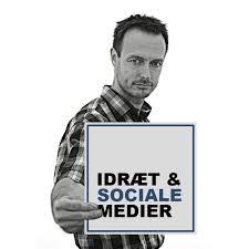 Jakob Lind Tolborg, Idræt og Sociale medier